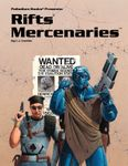 RPG Item: Rifts Mercenaries