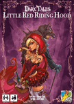 Board Game: Dark Tales: Little Red Riding Hood