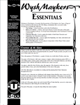 RPG Item: WyshMaykers Essentials