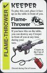 Board Game: Fluxx Promo Cards