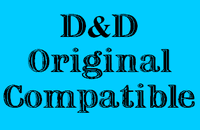RPG: Original D&D Compatible Products