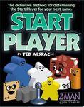 Board Game: Start Player