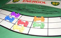 Board Game: Formula-1