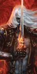 Character: Alucard