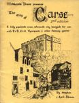 RPG Item: The City of Carse