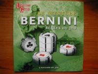 Board Game: Bernini Mysterie
