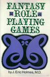 RPG Category: Non-Game Book (but RPG Related)