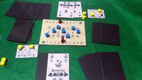 Board Game: Hanamikoji