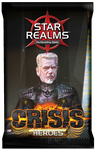 Board Game: Star Realms: Crisis – Heroes