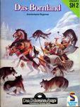 RPG Item: SH2: Das Bornland
