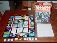 Board Game: Creature Features