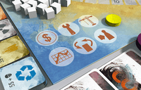 Board Game: CO₂