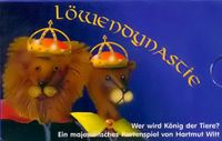 Board Game: Löwendynastie