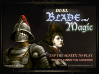 Video Game: Duel: Blade & Magic