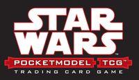 Board Game: Star Wars PocketModel TCG