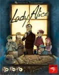 Board Game: Lady Alice