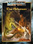 RPG Item: Das Arkanum (Deluxe Version)