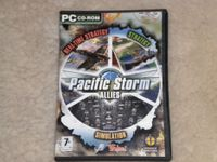 Video Game: Pacific Storm Allies