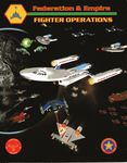 Board Game: Federation & Empire: Fighter Operations