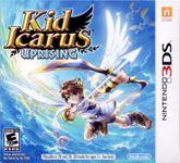 Video Game: Kid Icarus: Uprising