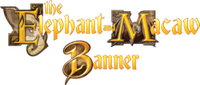 RPG: The Elephant and Macaw Banner