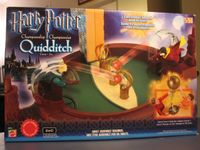 Board Game: Harry Potter Championship Quidditch