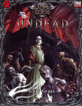 RPG Item: The Slayer's Guide to Undead