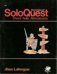 RPG Item: SoloQuest 1: SoloQuest