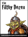 RPG Item: The Filthy Dozen