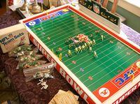 Board Game: Electric Football