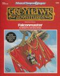 RPG Item: WGA2: Falconmaster