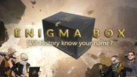Board Game: The Enigma Box