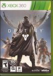 Video Game: Destiny