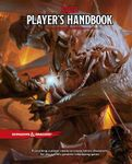 RPG Item: Player's Handbook (D&D 5e)