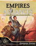 Board Game: Empires & Alliances