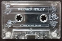 Video Game: Wizard Willy