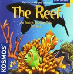 Board Game: The Reef