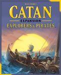 Board Game: Catan: Explorers & Pirates