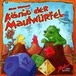 Board Game: König der Maulwürfel
