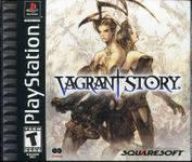 Video Game: Vagrant Story