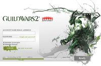 Video Game: Guild Wars 2: Heart of Thorns