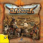 Board Game: Dakota