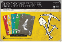 Board Game: Montana
