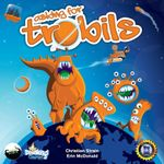 Board Game: Asking for Trobils