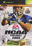 Video Game Compilation: NCAA Football 2005 / Top Spin