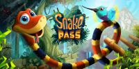 Video Game: Snake Pass