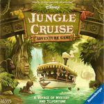 Board Game: Disney Jungle Cruise Adventure Game