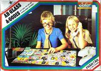 Board Game: Bisnes