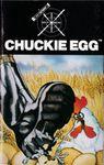 Video Game: Chuckie Egg