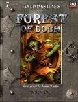 RPG Item: Forest of Doom